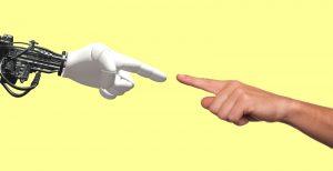 AIロボットの普及